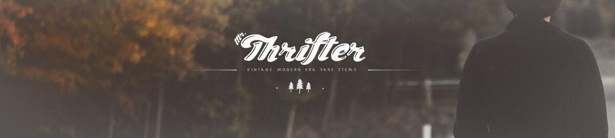 MR.THRIFTER