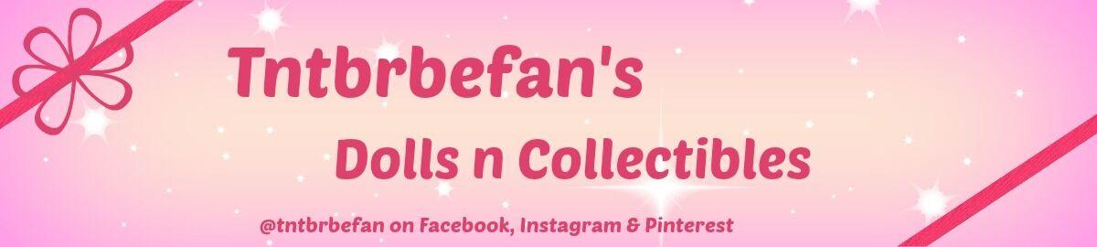 tntbrbefan s Dolls n Collectibles