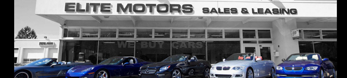 Elite Motors Group