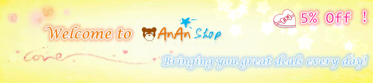 AnAn Shop 119