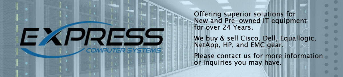 Express Computer Systems