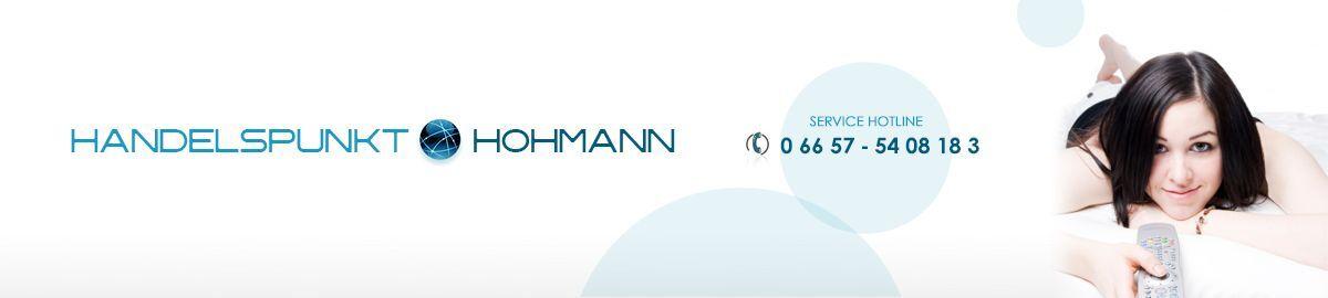 Handelspunkt-Hohmann