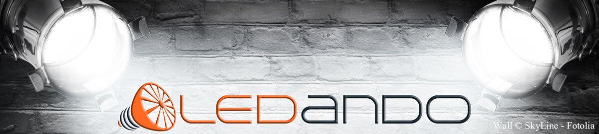 LEDANDO - LED Lichttechnik