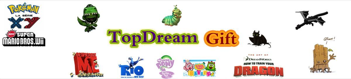topdream.toys