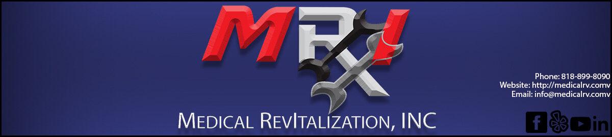 Medical ReVitalization, INC.