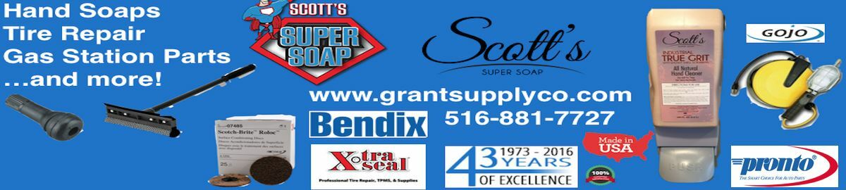 Grant Supply Company