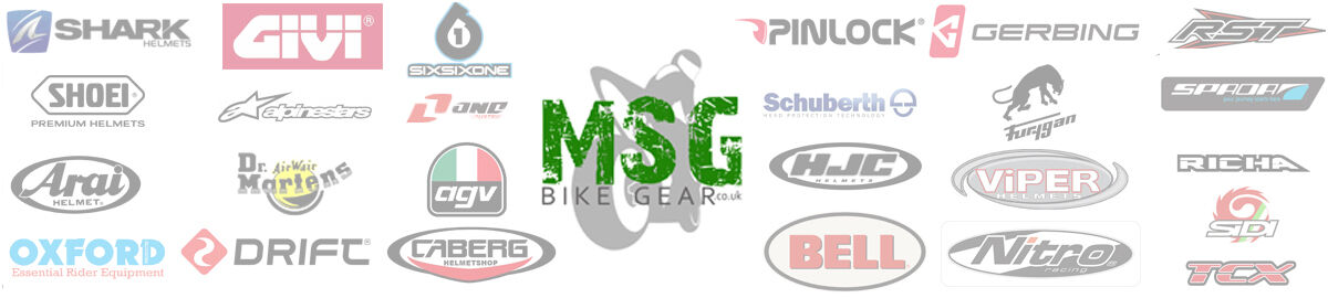 MSG Bike Gear Direct