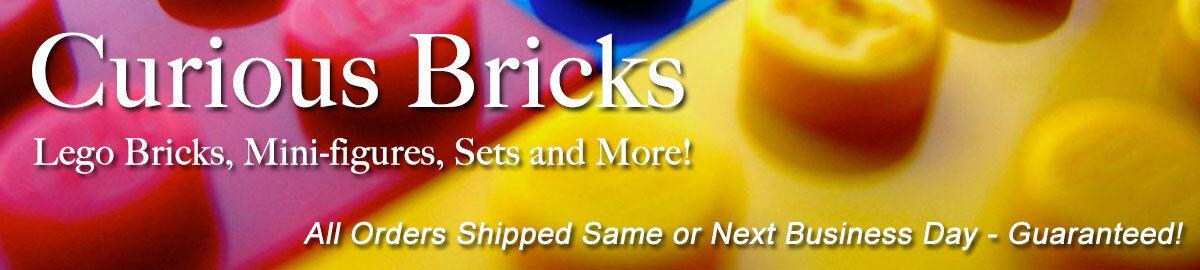 Curious Bricks