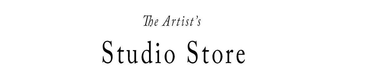 The Artist's Studio Store