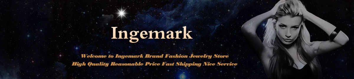 Ingemark Fashion Jewelry Store