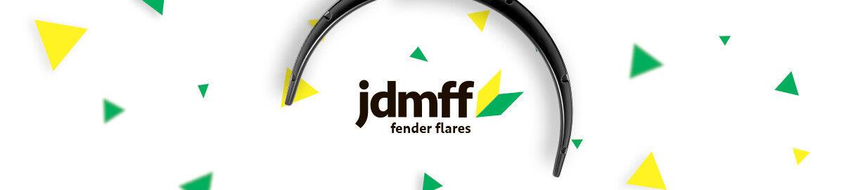 JDMFF Store