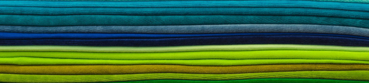 The Wonderful World of Fabrics