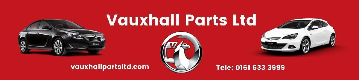 VAUXHALL PARTS LTD
