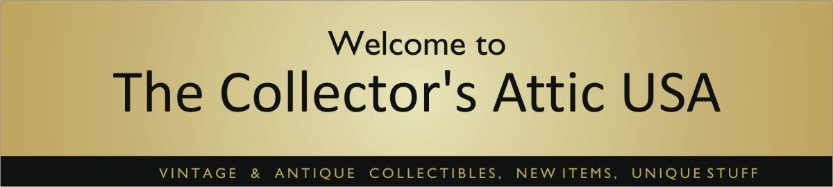 The Collector's Attic US