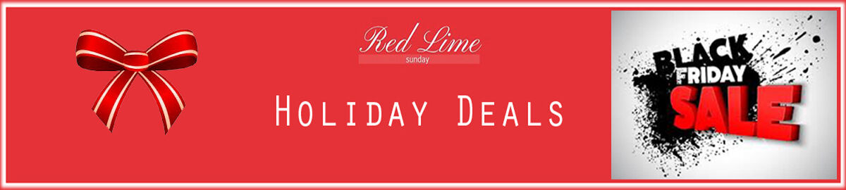 Red Lime Sunday