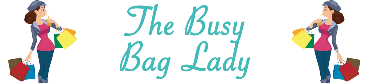 The Busy Bag Lady