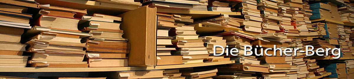 Die Bücher-Berg