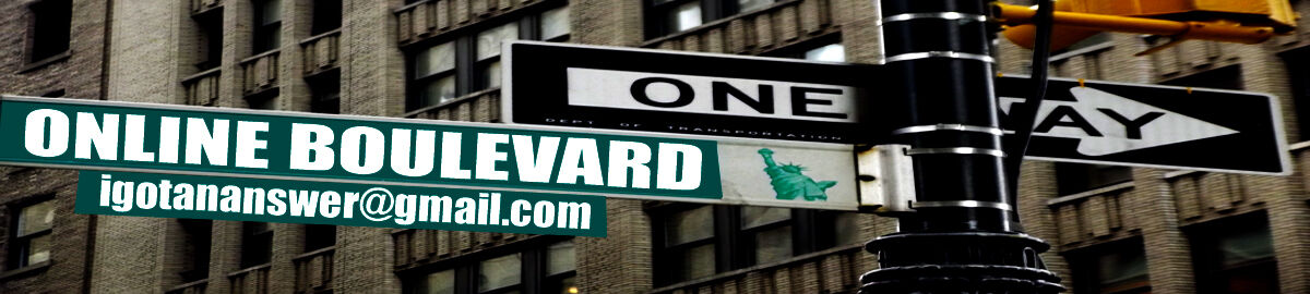 Online Boulevard