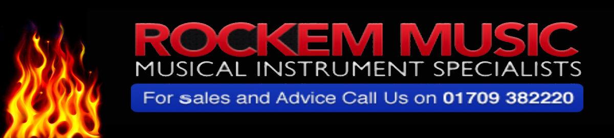 Rockem Music
