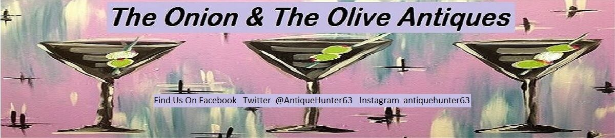 The Onion & The Olive Antiques