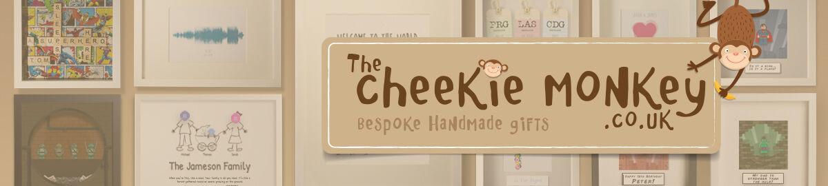 The Cheekie Monkey