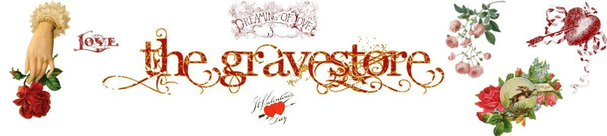 The Gravestore