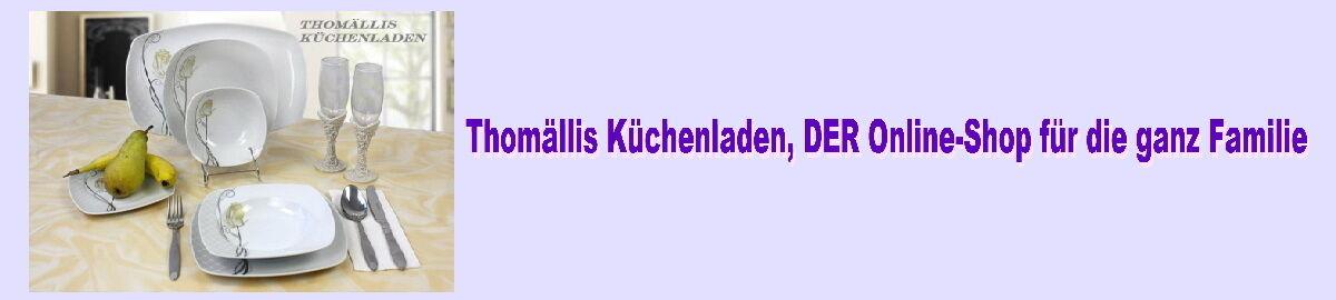 Thomällis Küchenladen