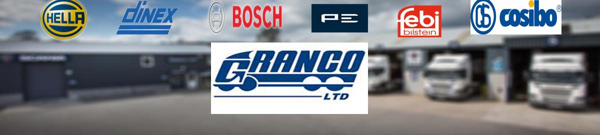 Granco Trucks