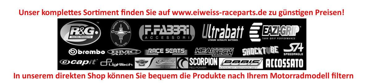 Eiweiss-Raceparts Ebay Shop