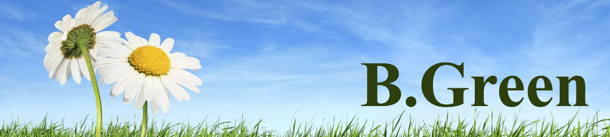B.Green Health