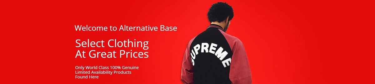 Alternative Base