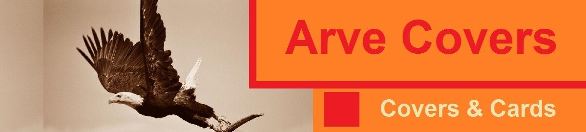 ARVE COVERS