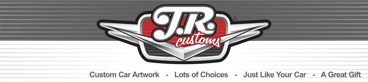 JR Customs