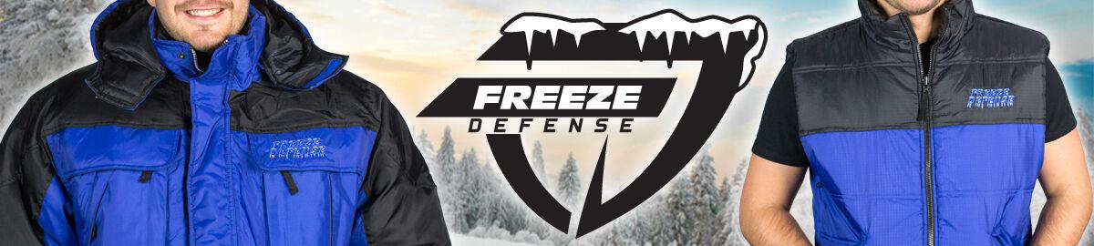 Freeze Defense Men's Winter Coats