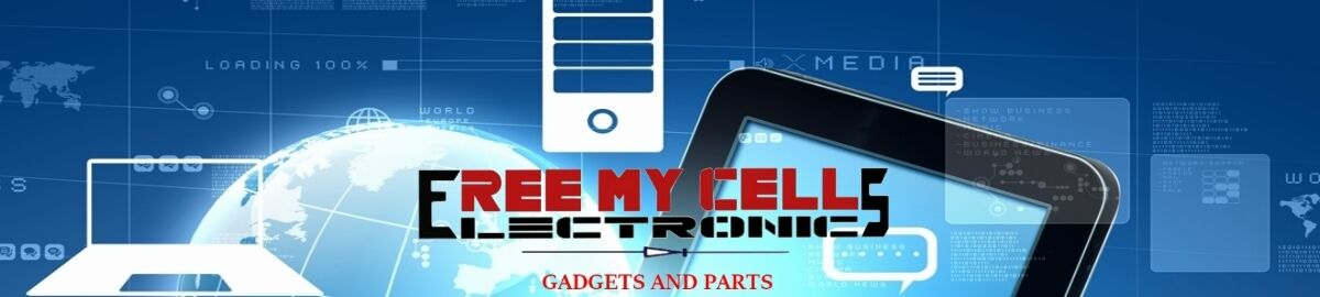Free My Cells - Electronics