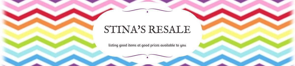 Stina's Resale