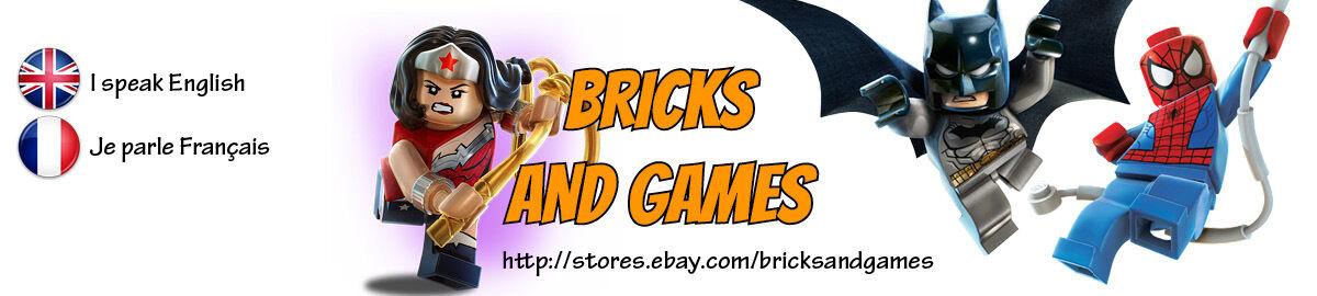 Bricks and Games