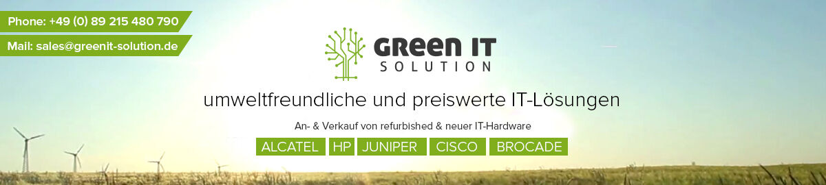 greenit-solution