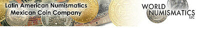 World Numismatics LLC