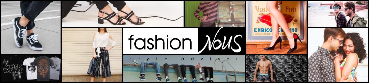 Fashion NOUS   Style Adviser
