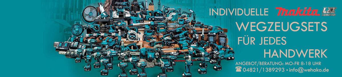 Wehako Werkzeughandelskontor
