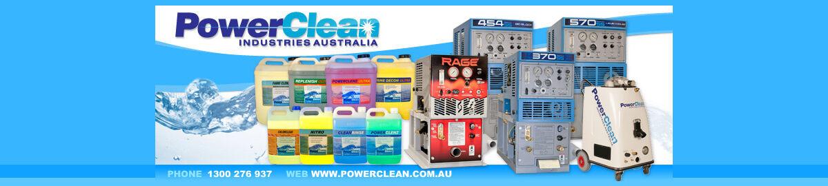 powerclean-industries
