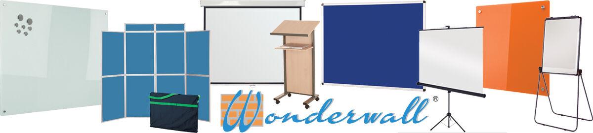 Wonderwall Products Ltd