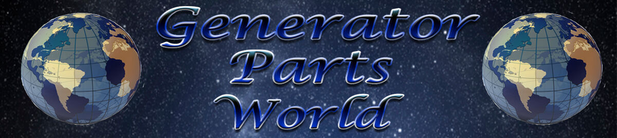 Generator Parts World