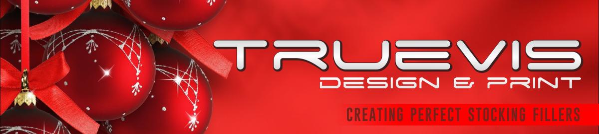 truevis Design & Print