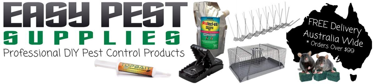 Easy Pest Supplies
