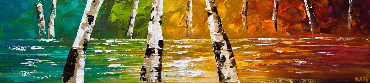 Osnat Fine Art - 1-905-597-2139