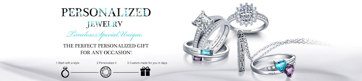 Diamond I Do (from JEWELORA)