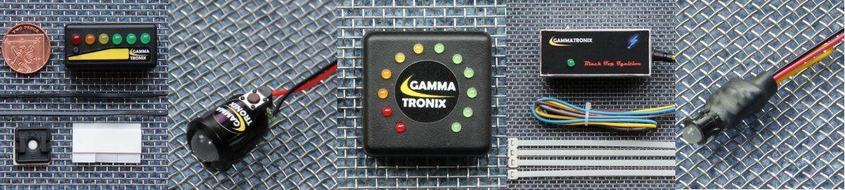 Gammatronix Ltd Electronics Store