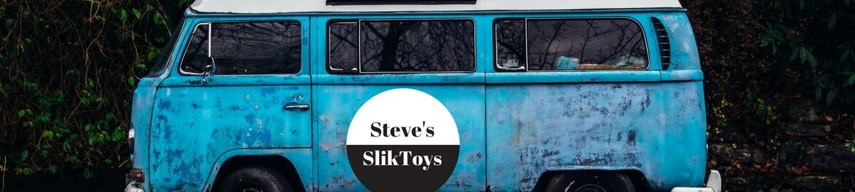 Steves SlikToys
